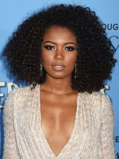 When the Bough Breaks Wet Look, Beautiful Black Women, Beautiful People, Jaz Sinclair, Black Girl Aesthetic, Hollywood, African Beauty, Girl Crushes, Beauty Queens