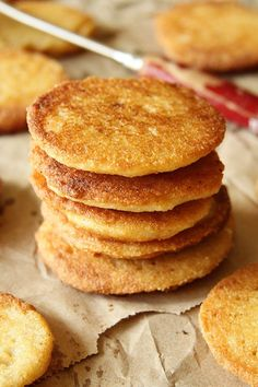 Southern fried cornbread hot water cornbread recipe gonna want hot fried cornbread fried cornbread fritters Fried Cornbread, Jiffy Cornbread, Homemade Cornbread, Cornbread Recipes, Cornbread Cake Mix Recipe, Hoe Cakes, Southern Recipes, Southern Quotes, Southern Food