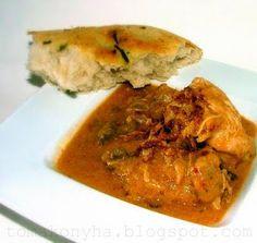 Tomakonyha: magyar Thai Red Curry, Ethnic Recipes, Food, Easy Meals, Essen, Meals, Yemek, Eten
