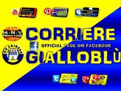 CORRIERE GIALLOBLU , ON FACEBOOK .