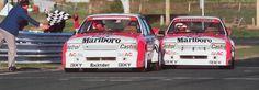 Holden Racing Team 1984