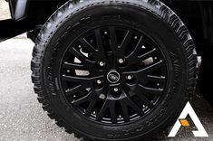 Coal - Defender 110 by Arkonik Land Rover Defender 110, Landrover Defender, Station Wagon, Beast, Cars, Vehicles, Autos, Car, Car