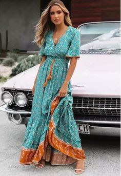 ab96318d421 7 Best Bohemian Chic images in 2019