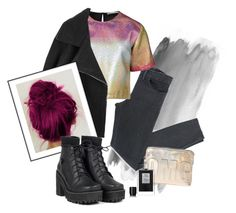 """#191114"" by tori-su ❤ liked on Polyvore featuring Marco de Vincenzo, 3.1 Phillip Lim and Kilian"