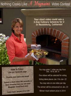 America's most trusted source for outdoor pizza oven kits, portable and preassembled ovens for home and commercial use.