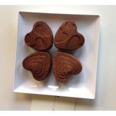 Dukan Diet Chocolate Macca Superfood muffins