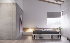 minimalist-bedroom-with-concrete-accents.jpg (1200×750)