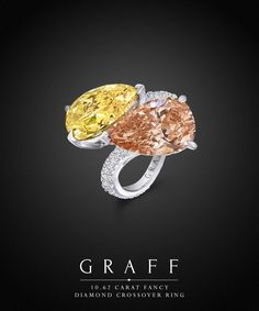 graff diamonds on pinterest diamonds yellow diamonds