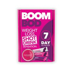 Sponsored - Boombod Weight Loss Shot Drink, Glucomannan, High Potency, Diet and Exercise Fat Lose Weight In A Week, How To Lose Weight Fast, Holland And Barrett, Reduce Appetite, Water Fasting, Feeling Hungry, Balanced Diet, Fast Weight Loss, Weight Management