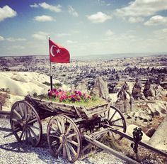 Cappadocia   Anatolia