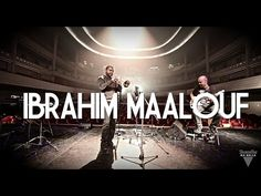"""Ibrahim Maalouf -  Lily Will Soon Be A Woman - Live Session by """"Bruxelle..."""