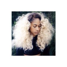 Tumblr ❤ liked on Polyvore featuring hair, people, girls, hairstyles and pic
