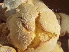 BOCCONOTTI Questi bocconotti sono un dolce tipico della mia città BITONTO(Puglia)