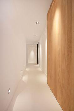Prinsengracht Apartment by Guy Jacobs and Felix van Asch van Wijck