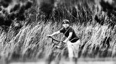 Rappellez-vous vos premiers tours de pédaliers : http://www.vuparici.fr/petit-velo-deviendra-grand/ #velo   #alsace   #bike   #nature