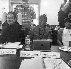 Production For Spike Lee's 'Chiraq' Film Begins In Chicago + Pics Of Nick Cannon, Wesley Snipes & More At First Table Read