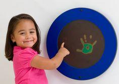 Magic Circle Wall Toy $249.95