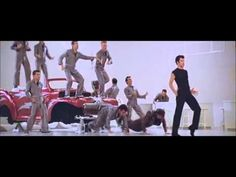 Grease  -  Grease Lightning