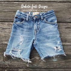 KIDS Distressed Jean Shorts. BOYS Shorts. GIRLS Shorts. Distressed Denim Shorts. Ripped Jean Shorts. Ripped Denim. Blue Jean Shorts. Hipster