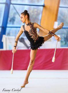 Lorena-Elena Leopold (France), clubs 2016