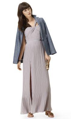 ff50fdcd04 #engagementparty Club Monaco Madison Dress. $250. Radiant and Romantic. @Club  Monaco