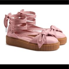 06b660438f1f7 26 Best Puma FENTY (creepers) images in 2016 | Puma creepers, Fenty ...