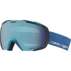 Giro - Onset Goggle - Big Truck/Vivid Royal Ski Goggles, Big Trucks, Oakley Sunglasses, Outdoor Gear, Skiing, Shopping, Ski, Big Rig Trucks