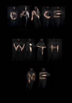 Alfabeto Feito com as mãos | publistagram.com
