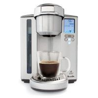 Breville Coffee Maker Replacement : 1000+ images about Wedding Bliss: Gift Ideas on Pinterest Espresso machine, Flasks and ...