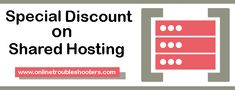 Get more than 50% discount on Linux Shared Hosting. Get your Business Online Now. It's the right time!  Use Coupon Code: YR18SH60