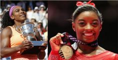 Serena Williams & Simone Biles Health Records, Medical Files Leaked As Russian Hackers Hacked Wada (World Anti-Doping Agency) Database    Russian hackers have leaked secret confidential medical records of top US athletes who participated in the recently