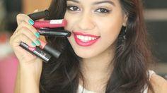 Top 5 pink lipsticks for Indian Skin Tones   Debasree Banerjee
