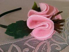 keçe çiçek yapımı - Google'da Ara
