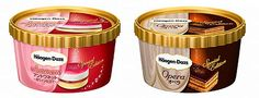 Häagen-Dazs already has a pretty upmarket image, what with its high-quality ingredients, premium pricing, and fancy-sounding name. Apparently, though, the U.S.-headquartered ice cream brand's Japanese division still thinks there's room to grow in the classiness department.  Two mature treats are being added to the  ...