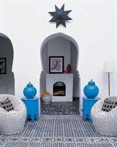 love, floor by Popham design....