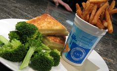 ... . Recipes from Four Seasons Seattle & its kids menu starring Larry