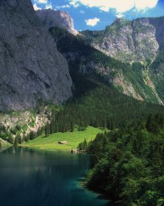 Obersee, Germany..one day taking a family trip to the country where chris grew up so beautiful!