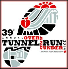 Join us on Sat., April 5 at the #Houma #Tunnel #Run to raise money for the #American #Heart #Association.  #5K #race #louisiana
