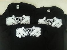 DIAMOND SUPPLY CO!