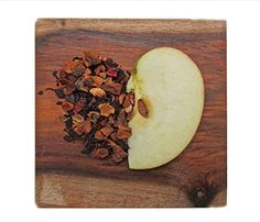 Organic Loose Leaf Bulk Herbal Cran-apple Tea (8 OZ) Edenz Palate >>> Want to know more, click on the image.