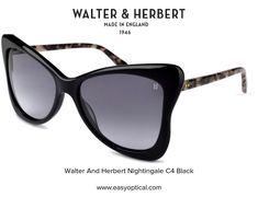 Walter and Herbert Nightingale Nightingale, Tortoise Shell, Sunglasses, Purple, Black, Style, Swag, Black People, Sunnies