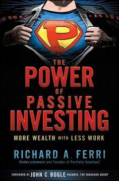 Richard Ferri - The Power Of Passive Investing