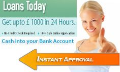 Now it is possible to get loans on the same day of loan application. We are for find out perfect solution for your financial problems with in time.