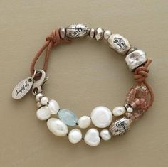 pearls & aquamarine http://www.freeredirector.com