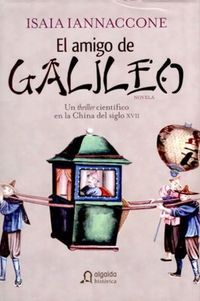 el amigo de Galileo, el estudioso apodado Terrentius, quiere aprender y ejercer su oficio de astrónomo y de médico y es sobre todo donde se va a centrar la trama, ya que al sentirse perseguido intentará por todos los medios viajar a China, por lo que no duda en convertirse en monje jesuita,
