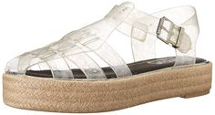 Circus by Sam Edelman Women's Gotham Flatform Sandal * Click on the image for additional details.