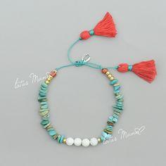 Лотос манн природный с бирюзой и tridacna небольшой лотоса круг кисточкой браслеткупить в магазине Lotus Mann Jewelry /Semi-precious stonesнаAliExpress
