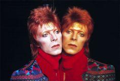 Masayoshi Sukita: David Bowie - The Bewlay Brothers