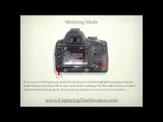 Nikon D5000: Finding the Settings