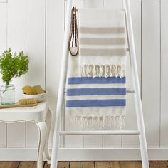 Here at King Of Cotton, we stock a fantastic range of hotel quality, egyptian cotton towels and bathmats, why not take a look today for amazing quality products. Egyptian Cotton Towels, Ladder Decor, Bath Mat, Home Decor, Ideas, Steam Room, Towels, Home, Cotton